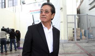 """Jaime Yoshiyama sobre Dionisio Romero: """"No deseaba que el aporte sea de conocimiento público"""""""