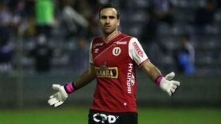 José Carvallo le responde a Pablo Bengoechea