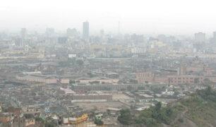 HOY Lima soportará entre 26°C y 18°C, según Senamhi