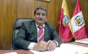 Humberto Acuña es sentenciado a tres años de prisión suspendida por corrupción
