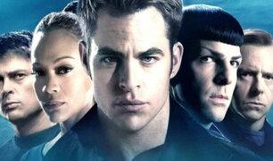 """""""Star Trek 4"""" llegará a los cines con nuevo director"""