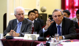 Dictan 36 meses de impedimento de salida para José y Hernando Graña