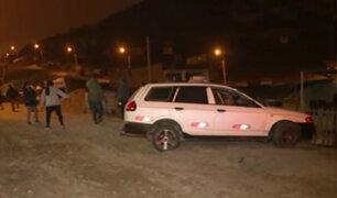 Santa Rosa: asesinan a balazos a exdirigente en el interior de su vehículo