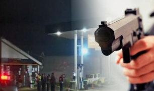 Cieneguilla: delincuentes asesinan de dos balazos en la cabeza a grifero durante asalto