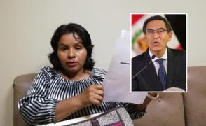 Piura: delincuente se hizo pasar por presidente Vizcarra para intentar estafar a alcaldesa