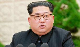 Kim Jong-un rechazó participar en cumbre de Corea del Sur