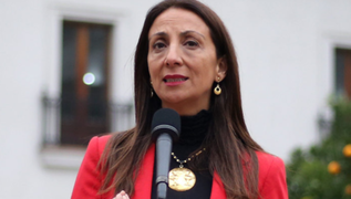 Ministra de Chile arremete contra presidente de Conmebol por criticar a su país