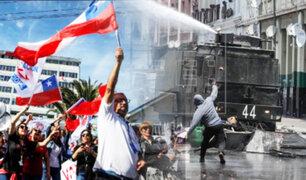 Economía de Chile sufre su mayor caída en 10 años