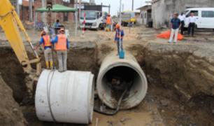 Balnearios del sur: obras de la primera planta desalinizadora fueron retomados