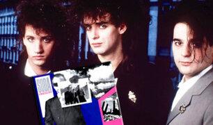 """Soda Stereo: los 34 años de """"Nada Personal"""""""