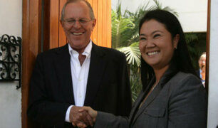 Aportes de campaña: las contradicciones de Keiko y los silencios de Kuczynski