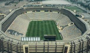 Ate: exabogado de club 'crema' y otras 26 personas intentaron tomar el estadio Monumental