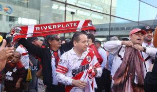 Copa Libertadores: más de 80 buses trasladarán a hinchas del River y Flamengo al Monumental