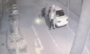 SMP: taxista casi muere baleado por evitar robo de auto
