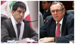 Concepción Carhuancho ordenó el embargo de las acciones de José Graña Miró Quesada