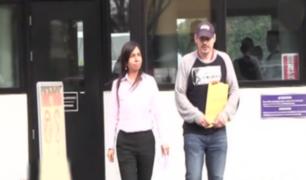 "Mark Vito presentó documento ante embajada de EE.UU. por ""abusos judiciales"" contra Keiko"