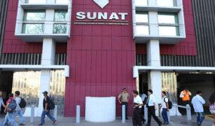 Sunat: contribuyentes aún pueden registrar su CCI para devolución de impuestos pendiente