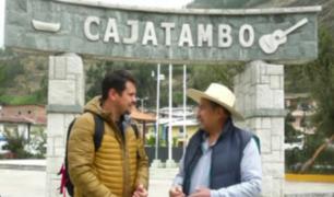 Descubre el Perú: vive una aventura en Cajatambo, 'La capital del trekking'