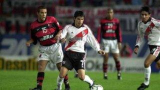 Copa Libertadores: ¿Qué pasó en los enfrentamientos entre River y Flamengo?