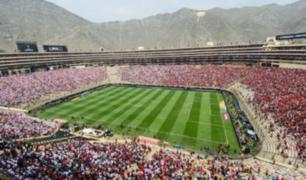 Copa Libertadores: Monumental luce casi lleno a poco de la final