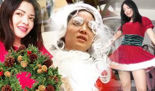 Papá Noel y Mamá Noela: todo el marketing y tradición de la Navidad