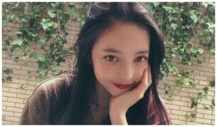Goo Hara: estrella del K-pop fue hallada muerta en su residencia