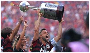 Flamengo campeón de la Libertadores: así fue su impresionante recibimiento en Río de Janeiro