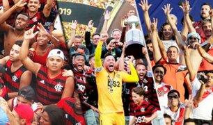 Copa Libertadores: el partido que convirtió a Lima en la capital del fútbol latinoamericano