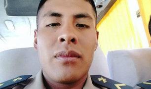 Puno: delincuentes detenidos asesinan a policía dentro de patrullero