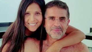 Tula Rodríguez compartió emotivo video donde aparece Javier Carmona
