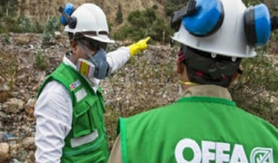 Loreto: OEFA investiga emergencia ambiental en Lote 192