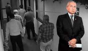 Pedro Chávarry: archivan investigación por deslacrado de oficinas