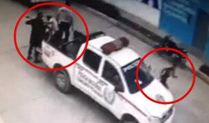 Puno: Inspectoría de la Policía investiga muerte de efectivo dentro de patrullero