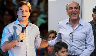 Uruguay: empate técnico en elecciones presidenciales