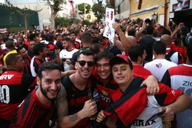 Copa Libertadores: conoce cuánto fue el impacto económico que dejó en el país