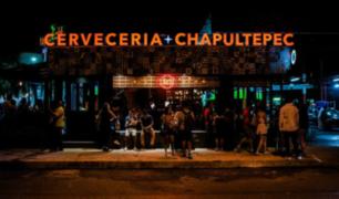 Cervecería mexicana llega a Lima y venderá todas sus bebidas a S/5,90