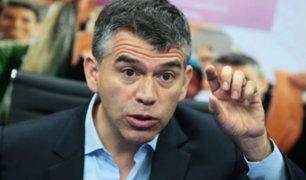 Elecciones 2020: Partido Morado retirará de lista a dos candidatos por violencia familiar