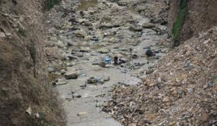 Convocan a voluntarios para realizar jornada de limpieza en el río Rímac