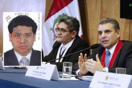 Equipo Especial Lava Jato separó a fiscal adjunto contactado por César Villanueva