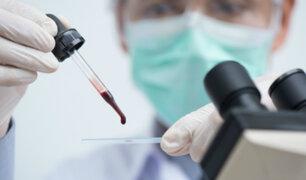 Japón: crean aparato capaz de detectar hasta 13 tipos de cáncer con una gota de sangre
