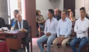 """Fuga de 'Los Malditos del Rolex""""': suspenden audiencia de prisión preventiva contra policías"""