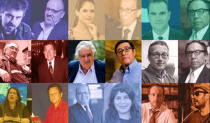 Primera Feria Internacional de Libro Chimbote: José Mujica será invitado especial