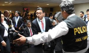 Caso Árbitros: Fiscalía allana viviendas de Humberto Abanto y otros investigados