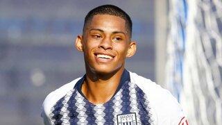 Kevin Quevedo es elegido el mejor jugador del fútbol peruano en 2019
