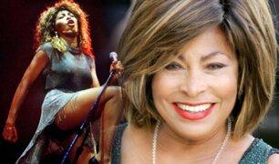 """Tina Turner: """"La Reina del Rock"""" cumple 80 años"""