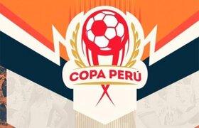 Tabla de posiciones y resultados en la 2da fecha de la 'Finalísima' de la Copa Perú