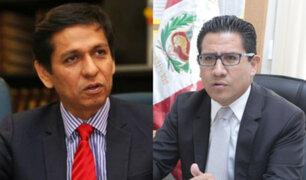 Carlos Caro sobre denuncia de procurador Enco a exministro Meléndez: No es nepotismo