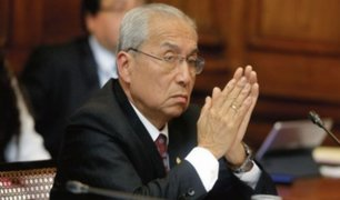 Pedro Chávarry: Corte Suprema reduce suspensión como fiscal supremo de 18 a 11 meses