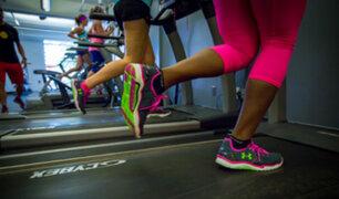 Tacna: mujer habría perdido la vida por exceso de ejercicios