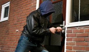 VES: vecinos detuvieron a delincuentes que robaban negocios